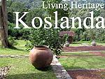 Heritage Reserves Koslanda